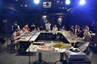 20 марта в Джаз-клубе EverJazz состоялся мастер-класс уральской кухни, участие в котором приняли представители туриндустрии Урала.