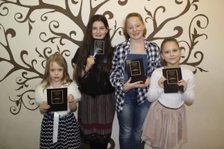 Сказкотерапия для детей и взрослых в ателье счастливой жизни «Волшебная лампа»