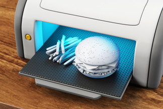 Распечатываем самую настоящую туфлю:что такое 3-D принтер и как он работает?