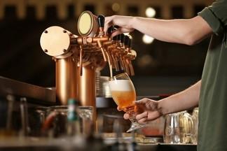 Из чего вы пьете? Выбираем правильный бокал для пенного в «THEBEERSTORE»