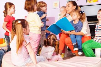 Живете на Ботанике? Ищете садик? С нашей подборкой частных детских садов вы решите вопрос за 5 минут!