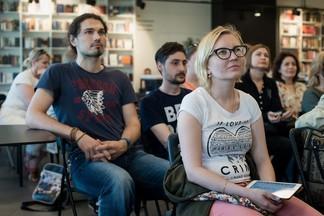 Образовательный тур представителей Университета Дмитрия Пожарского этого учебного года финишировал в Екатеринбурге