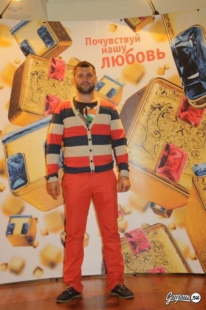 Кастинг Comedy Club Ural, фото № 1
