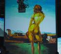 Ожившие полотна Сальвадора Дали, фото № 9