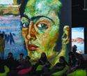 Ожившие полотна Сальвадора Дали, фото № 4