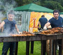 Фестиваль барбекю в ЦПКиО Им. Маяковского, фото № 8