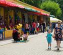 Фестиваль барбекю в ЦПКиО Им. Маяковского, фото № 36