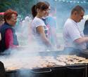 Фестиваль барбекю в ЦПКиО Им. Маяковского, фото № 29