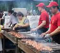 Фестиваль барбекю в ЦПКиО Им. Маяковского, фото № 21