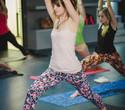 Благотворительный йога-фестиваль в ТЦ SILA VOLI, фото № 21