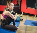 Благотворительный йога-фестиваль в ТЦ SILA VOLI, фото № 33