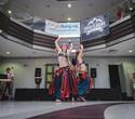 Благотворительный йога-фестиваль в ТЦ SILA VOLI, фото № 45