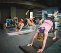 Благотворительный йога-фестиваль в ТЦ SILA VOLI, фото № 19