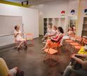 Благотворительный йога-фестиваль в ТЦ SILA VOLI, фото № 83