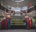 Благотворительный йога-фестиваль в ТЦ SILA VOLI, фото № 44