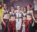 Благотворительный йога-фестиваль в ТЦ SILA VOLI, фото № 42