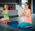 Благотворительный йога-фестиваль в ТЦ SILA VOLI, фото № 20