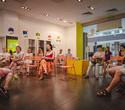 Благотворительный йога-фестиваль в ТЦ SILA VOLI, фото № 84