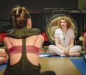 Благотворительный йога-фестиваль в ТЦ SILA VOLI, фото № 32