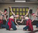 Благотворительный йога-фестиваль в ТЦ SILA VOLI, фото № 43