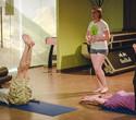 Благотворительный йога-фестиваль в ТЦ SILA VOLI, фото № 27