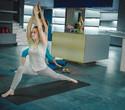 Благотворительный йога-фестиваль в ТЦ SILA VOLI, фото № 22