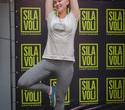 Благотворительный йога-фестиваль в ТЦ SILA VOLI, фото № 92