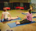 Благотворительный йога-фестиваль в ТЦ SILA VOLI, фото № 26