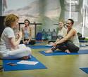 Благотворительный йога-фестиваль в ТЦ SILA VOLI, фото № 31