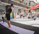 Благотворительный йога-фестиваль в ТЦ SILA VOLI, фото № 81