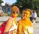 Фестиваль красок Холи-Фест, фото № 129