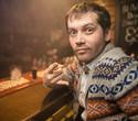 SPECIFIC MUSIC: Dmitry Molosh (Brest, Belarus) качественно отыграл в Екатеринбурге, фото № 13