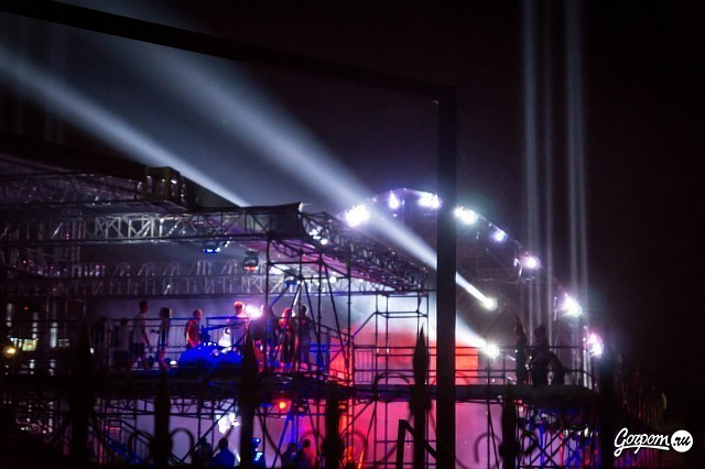 МЕХАНИКА OpenGate festival 2016, фото № 1