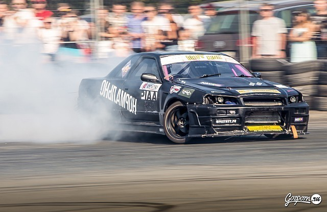 DRIFT KING 2016, фото № 176