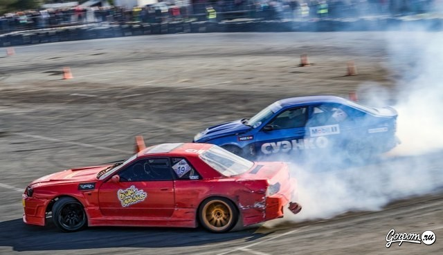 DRIFT KING 2016, фото № 7