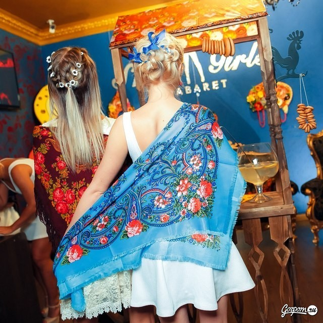 RUSSIAN STYLE PARTY, фото № 3