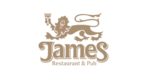 Ресторан паб «James English Pub & Restaurant» – меню заведения
