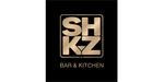 Кафе «Shkzbar (ШКЗ бар)» – меню заведения