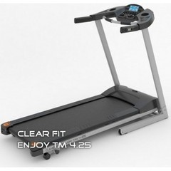 Спорт Доставка Беговая дорожка Clear Fit Enjoy TM 4.25