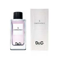 АроМаркет Духи 3 L'imperatrice от DOLCE & GABBANA