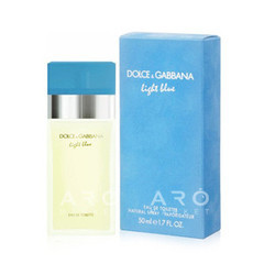 АроМаркет Духи Light Blue от DOLCE & GABBANA