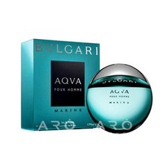 АроМаркет Духи Aqua Marine от BVLGARI