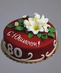 """Торт Торт-Мне Торт на заказ """"Элегантный"""""""