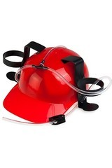 Красный Куб Диспенсер для напитков «Два в одного»