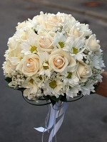 Flo-мастер Букет невесты