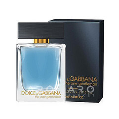 АроМаркет Духи The One Gentleman от DOLCE & GABBANA