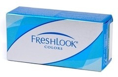 Линза.ру FreshLook Colors