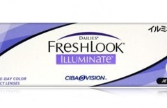 Линза.ру FreshLook Illuminate