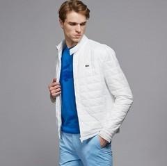 Lacoste Куртка мужская BH0516