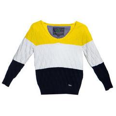 ComusL Пуловер